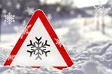 Conditions de circulation en Moselle liées à l'épisode neigeux - Point de situation à 18h50