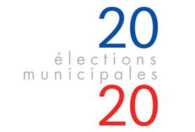 Elections municipales 2020 - Date de dépôts des candidatures
