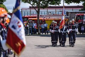 La Journée Nationale Des Sapeurs Pompiers Organisée à