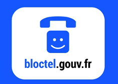 Le dispositif BLOCTEL
