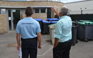 Les référents sureté dans la gendarmerie nationale