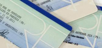 Modernisation de la délivrance des cartes d'identité