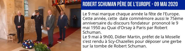 Robert schumann 09 mai