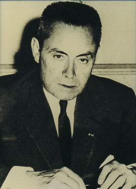 CHAUSSADE Pierre